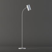 Philips myLiving Himroo Standing Light