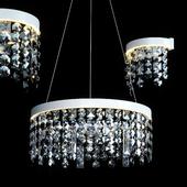 Splatter brace / chandelier