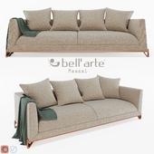 Bell'Arte - Maasai Sofa