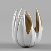 Organic Vase