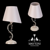 Table lamp Maytoni ARM051-11-G