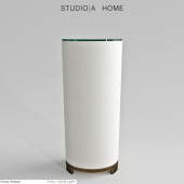 STUDIO IA HOME Ellipse Pedestal