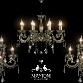 Chandelier Maytoni ARM245-08-R