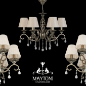 Chandelier Maytoni ARM247-06-R