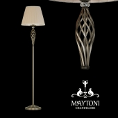 Floor lamp Maytoni ARM247-11-R