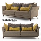 Roche Bobois Contrepoint sofa