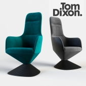 Chair by Tom Dixon