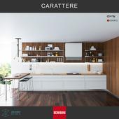 Scavolini Kitchen   Carrattere
