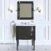 Washstand Devon & Devon DOMINO