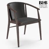 Chair B & B Italia Jens