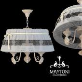 Chandelier Maytoni ARM555-03-W