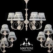 Chandelier Maytoni ARM555-06-W