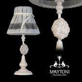 Table lamp Maytoni ARM555-11-W