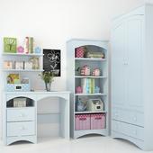 Barney Blue Furniture