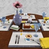 Zara Home Set