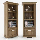 Selva Bookcase Luna