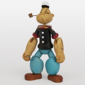 Sailor Popeye