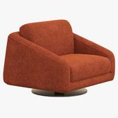 Ditre Italia Class armchair