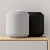 Apple HomePod 2017