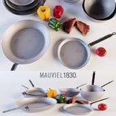 Посуда Mauviel1830
