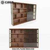 Casa Intl Pilone Bookcase