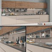 Kitchen Pedini Arke