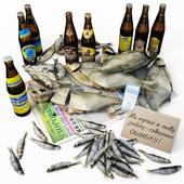 Beer, fish, friday