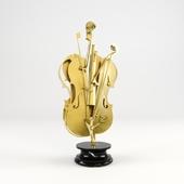 Arman Violin