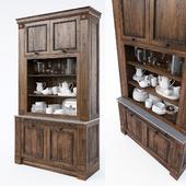 Шкаф для посуды Villeroy & Boch