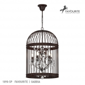 Favorite 1890-5P