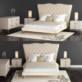 Cantori Bed