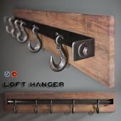 Loft hanger