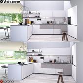 Valcucine Kitchen - Forma Mentis