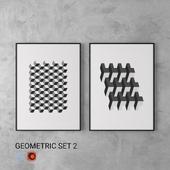 GEOMETRIC SET_2