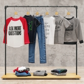 Children's clothing 2