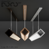 Fixture Rh-Collection from the interior design studio DOCOby