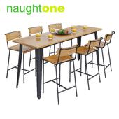 Naughtone Construct Table Set