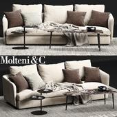 Molteni&C SLOANE Sofa 04