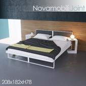 Bed Novamobili Joint