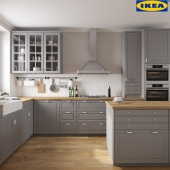 IKEA BODBYN