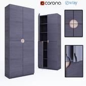 Storage cupboard 3