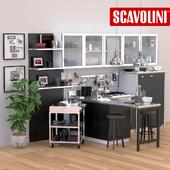 Scavolini Diesel_Social_Kitchen