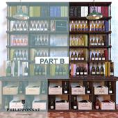 Champagne Philliponnat Collection PART B