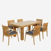 Dinning_Chair
