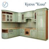 Kitchen set Klio