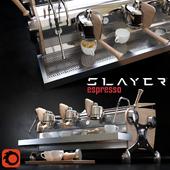SLAYER ESPRESSO 3-GROUP