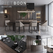 Kitchen Piet Boon SIGNATURE (vray GGX, corona PBR)