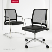 Office chair VINTAGEis5 11V7 and Chair VINTAGEis5 56V7