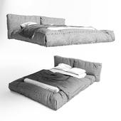 Beds Bonaldo fluff