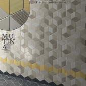 Tile TEX by Mutina - set 02